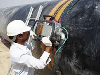 NDT Services and Inspection